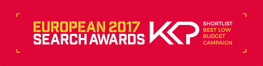 European Search Awards - Kosch Klink Performance